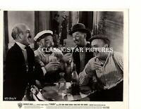 R447 Maurice Chevalier Charles Boyer Lionel Jeffries Salvatore Baccaloni photo