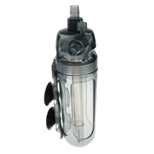 CO2 Reactor External Diffuser Atomizer  Dissolver for Water Plant Tank