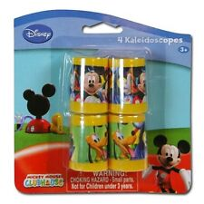 Mickey Mouse Mini Kaleidoscopes 4-pack