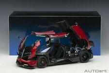 AUTOART PAGANI HUAYRA BC ROSSO DUBAI/CARBON 1:18*Brand New Item*Very Nice!