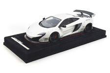LB Performance Basis McLaren 650S weiß AB Models 118 LB-MC-04-A