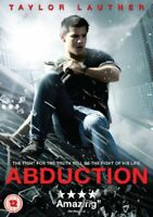 Abduction DVD (2012) Sigourney Weaver