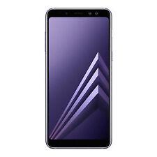 Samsung Galaxy A8 SM-A530F - 32GB - Orchid Grey Smartphone