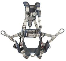 DBI SALA 1112580 ExoFit STRATA Tower Climbing Harness (S)