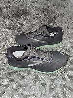 Brooks Adrenaline GTS 20 1202961B084 Running Shoes, Women's Size 9B, Gray