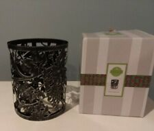 "Scentsy Electric Wax Warmer Wrap Only "" Tuscan Grape Vine """