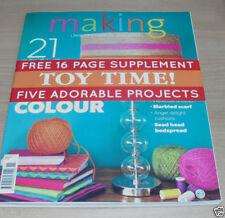 November New Craft Magazines