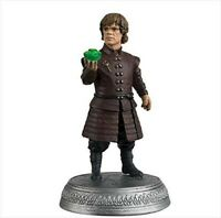 Game Of Thrones Figurine Figure 6cm Tyrion Lannister Original EAGLEMOSS HBO