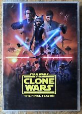 Star Wars The Clone Wars Season 7 Final Season