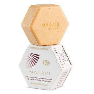 Makari Classic Whitening Exfoliating Antiseptic Soap 7 oz. – Cleansing Bar Soap