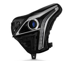 2017-2018 Cadillac XT5 Halogen LED DRL Projector Headlight Headlamp Driver Side