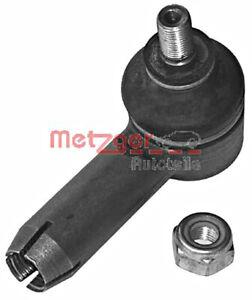 METZGER Tie Rod End Front Left Right For AUDI VW 80 Avant 90 Cabriolet 78-00