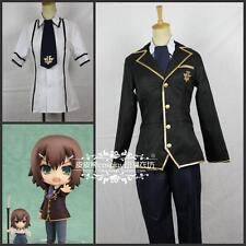 Baka to Test to Shoukanjuu Hideyoshi Kinoshita Cosplay Costume Any Size