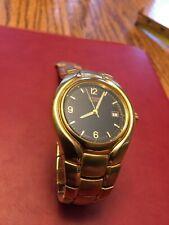 Citizen Watch 2510-h51291-NE Men's Watch. New Battery 6-1-21