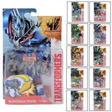 Original (Unopened) Transformers Generations Action Figures
