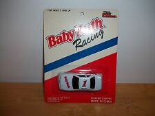 1992 RACING CHAMPIONS JEFF GORDON BABY RUTH RACING FORD  NASCAR 1:64 SCALE