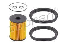 TOPRAN Kraftstofffilter 501 431 Filtereinsatz für MINI R52 R50 R53 Cooper One