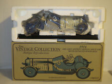The Vintage Collection 1914 Die-Cast #3 Replica Race Car with Box by Enesco