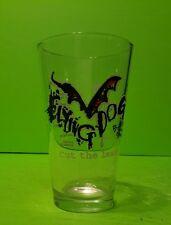 Flying Dog Brewery Beer Glass, Hunter S. Thompson, Denver, Colorado