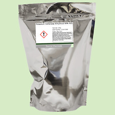 Potassium Carbonate Anhydrous 99% 100g