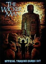 Unstoppable Cards THE WICKER MAN Mini Master Set