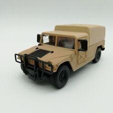 Solido - Humvee 1/50