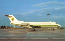 R183747 Fokker F28 Fellowship 4000. TY BBN. cn 11184. Benin