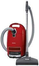 Miele Complete C3 Cat&Dog PowerLine SGEA3 2000W Vaccum Cleaner - Mango Red (11071460)