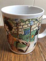 Chaleur Master Romantics E. MANET by J. Burrows Coffee Mug