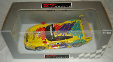 UT Models 1:18 1997 Porsche 911 GT1 ROHR Racing Allan McNish & Andy Pilgrim NEW