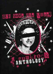 God Save the Queen: A Punk Rock Anthology [New DVD]