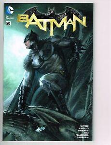 Batman #50 Gabrielle Dell'Otto Bulletproof Exclusive Variant NM DC Comics