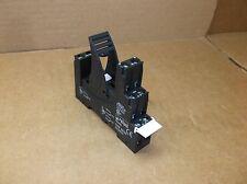 GZT80 Relpol SA DEMO Din Rail Relay Socket Sky Electronics