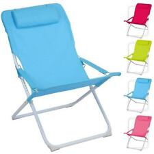 Patio Deck Chairs