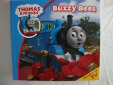 Thomas the Tank Engine And Friends Book - Buzzy Bees - Brand New RRP £3.99