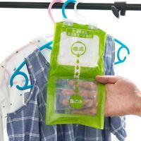 Useful Hanging Closet Bathroom Anti-mold Moisture Dehumidification Desiccant Bag