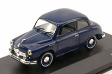 Panhard Scarlette 1953 Blue 1:43 Model WB147 WHITEBOX