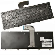 Keyboard for Dell Vostro XPS L502 L502X 3350 3450 3550 3460 3555 QWERTZ Keyboard