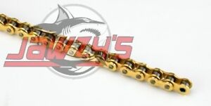 Sunstar Gold Works MX Racing Chain KTM 300 EXC 95-97
