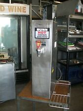 BUNN HOT WATER HEATER, 115 TEMP,, GREAT FOR PIZZA SHOPS, 115V,900 ITEMS ON E BAY