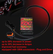 Power Box CR Diesel Tuning Performance Chip Module for AUDI Q5 Q7 TDI