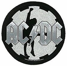 AC/DC Angus Cog giant backpatch sew-on cloth patch     (mm)