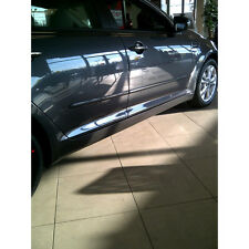 PAINTED OPTIMA BODY SIDE MOLDINGS  2011 2012 2013