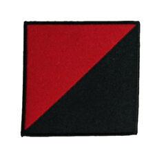 13 AIR ASSUALT SQN RLC DZ FLASH ( PARA  AIRBORNE FORCES