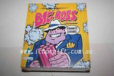 BIG BOSS Dynamite Caramel Candy Sticks 75 Sticks Box