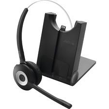 GNNetcom Jabra Pro 930 mono Wireless DECT headset for PC usb