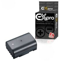 Ex-Pro Digital Camera Battery D-Li90 DLi90 DL-i90 1300mAh for Pentax K-5 K-7