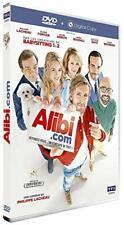 DVD et Blu-ray édition standard pour comédie