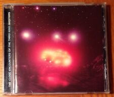 Close Encounters Of The Third Kind Collector's Edition Soundtrack (CD 1998) BMG