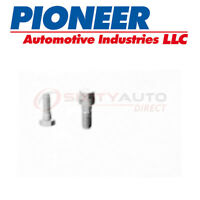 Pioneer Clutch Pressure Plate Bolt for 1972-1976 Lincoln Mark IV 7.5L V8 - ly